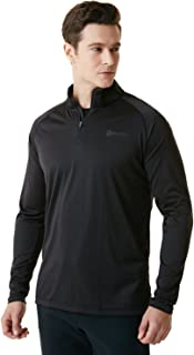 Best mens active pullover Reviews