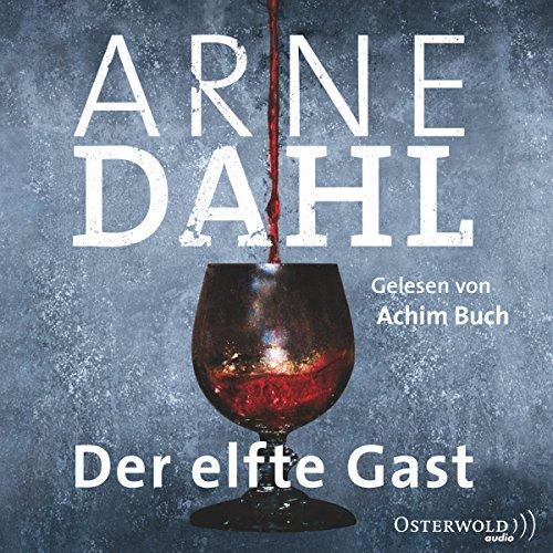 Der elfte Gast audiobook cover art