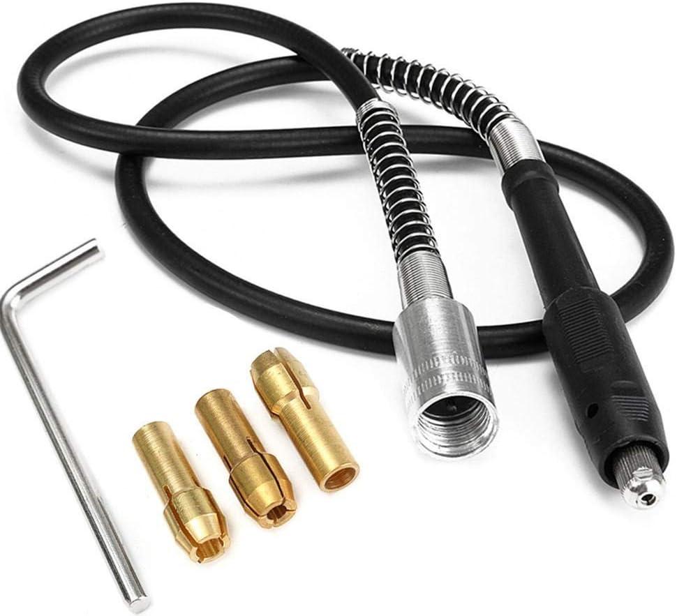 IREANJ Drill Chucks 42 Inch New Shipping Free M19x2mm Classic Flexib 107cm Electric Corded