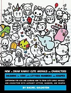Best cute character drawings Reviews