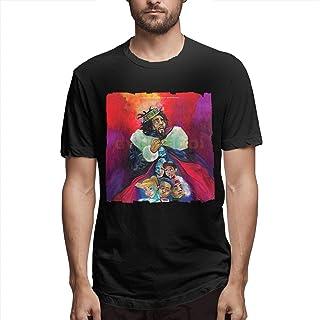 Ishanqudi J-Cole KOD T-Shirt for Men