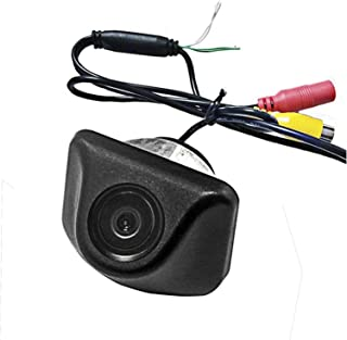 $115 » LAIQIAN Universal Car Camera Fit for CCD/Sony CCD Rear | Front | Side View Camera Reverse Backup Camera Night Vision APPR....