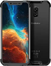 Blackview BV9600 - Android 9.0 4G LTE Outdoor Smartphone,6.21