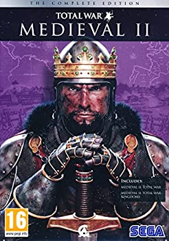 Medieval Ii  2  Total War - The Complete Collection /pc