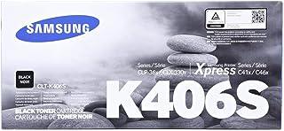 Samsung Toner Cartridge - K406s, Black