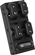 5L1Z14529AA Driver Side Master Power Window Switch for 2003-2008 Ford Crown Victoria 2004-2008 Ford F-150 F150 & 2003-2006 Ford Expedition