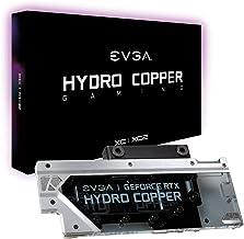 EVGA Hydro Copper Waterblock for GeForce RTX 2070/2080 400-HC-1189-B1