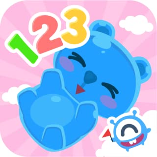 123 Math Genius - Numbers Counting 🌟 Kids Learning Game