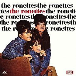 Ronettes-Reissue