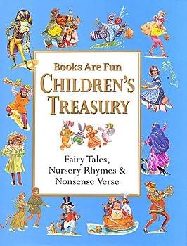 Hardcover Books Are Fun Children's Treasury Book