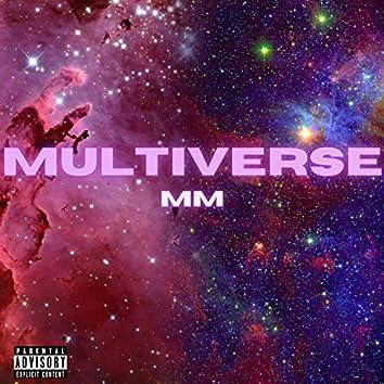 Multiverse (feat. Ningen Naz)