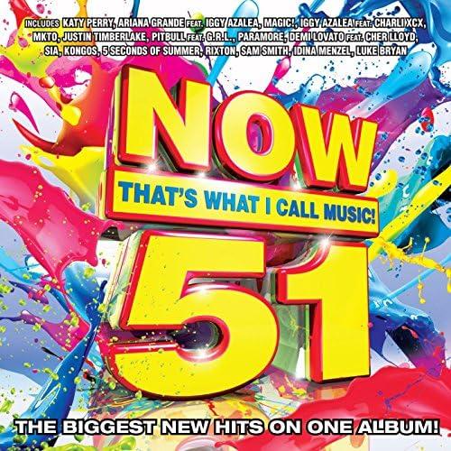Criada por NOW That's What I Call Music US