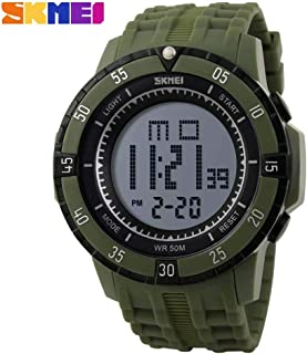Beautiful Sports Watch Time Waterproof Sports Electronic Watch Male and Female Students Table Luminous Outdoor Children Table Children Watch boy Girl