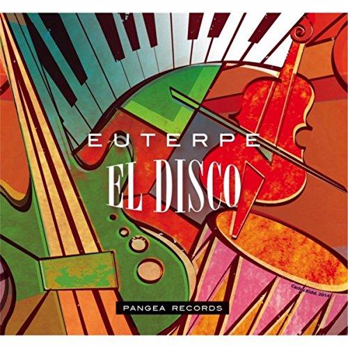 Euterpe: el Disco