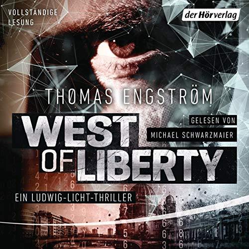West of Liberty Titelbild