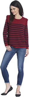 ONLY Women's Synthetic Pullover