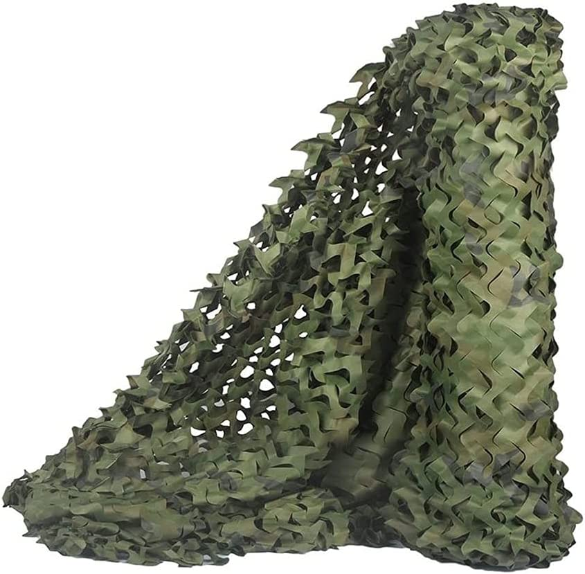 Military Camouflage Netting Mesh Net Super beauty product restock quality top! Dedication Army Covering for Camoufla