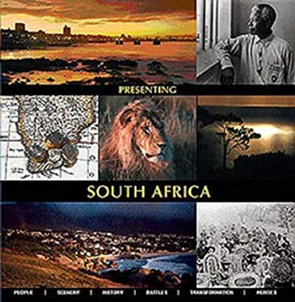 Presenting South Africa by Peter Joyce (2004-10-31)