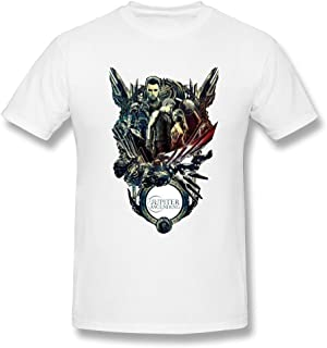 WunoD Men's Jupiter Ascending T-shirt