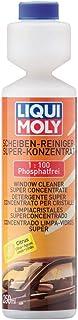 Liqui Moly 1519 Limpiacristales Superconcentrado, 250 ml