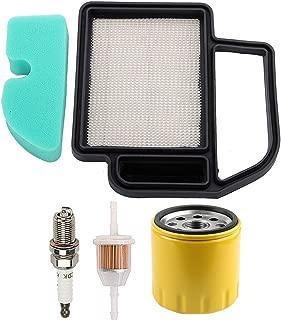 ATVATP 20-083-02-s 20 083 02-S Air Filter for Kohler 20 083 06-S Air Cleaner SV470 SV480 SV530 SV540 SV590 SV600 SV610 SV620 Lawn Mower & 20 083 03-S 20 083 04-S Pre Filter 12 050 08-S Oil Filter