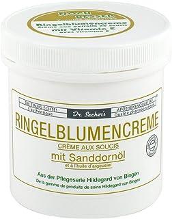 RINGELBLUMEN CREME mit Sanddornöl 250 ml