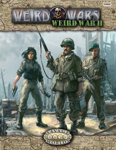 Weird War II