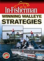 In-Fisherman Winning Walleye Strategies DVD