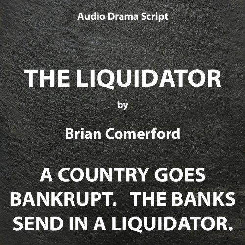 The Liquidator (English Edition)