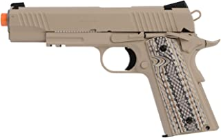 KWC Colt 1911 Rail Pistol Co2 Full Metal Blowback