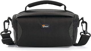 Lowepro Shoulder Bag Multi Device Lowepro Format 110 A Modern, Multi-Device Shoulder Bag with Easy Access to Camera and Video Gear, Black (LP36509-0WW)
