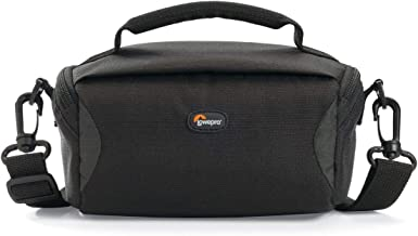 Lowepro Format 110 Camera Bag Black