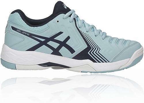 Asics Gel Game 6 Wohommes Tennis chaussures