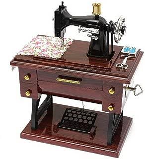 Best vintage miniature singer sewing machine Reviews