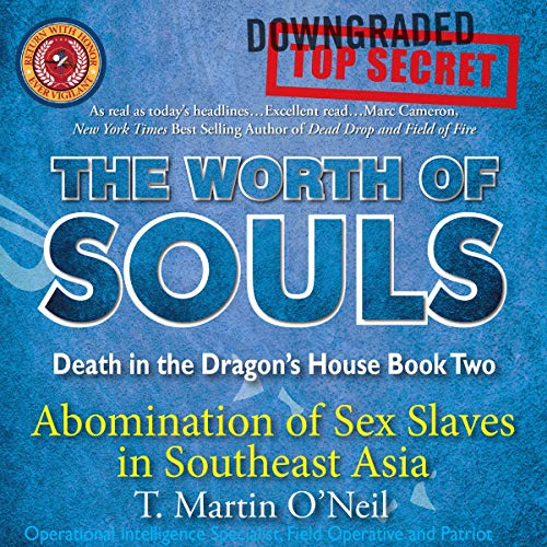 The Worth of Souls cover art