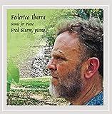 Federico Ibarra Piano Music