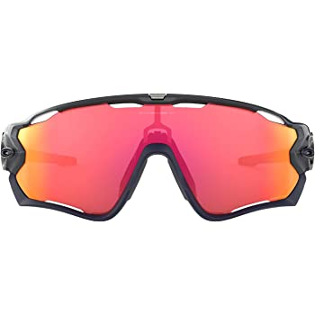 Oakley Men's OO9290 Jawbreaker Shield Sunglasses