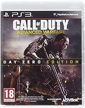 Call of Duty: Advanced Warfare - Day Zero Edition (PS3) UK IMPORT REGION FREE VERSION