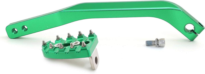 TARAZON Green Shift Ranking TOP13 Shifter Lever Genuine Free Shipping Arm for + Pedal Peg Ha