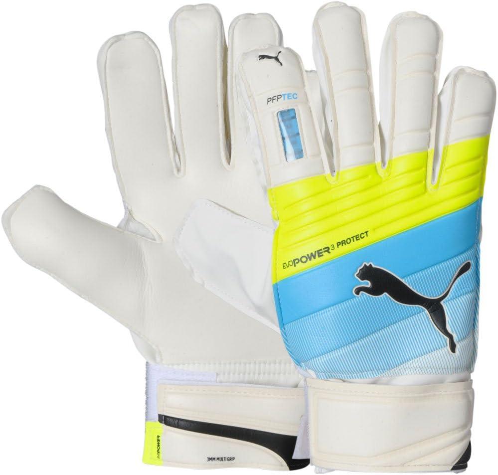 San Jose Mall Popular brand PUMA Evopower Protect Players 3 Gloves