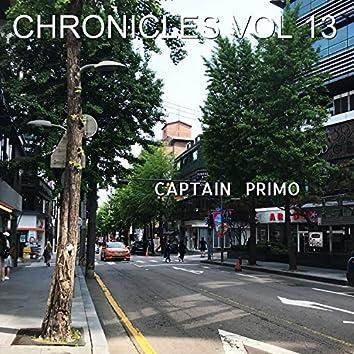 Chronicles Vol 13