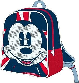 Mochila Infantil 3D Mickey