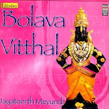 Bolava Vitthal