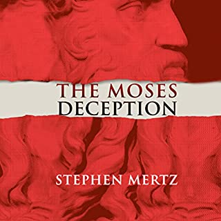 The Moses Deception cover art