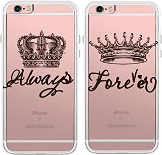 Best king and queen iphone 7 cases Reviews