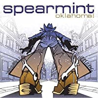 Oklahoma! by Spearmint (2008-01-01)