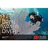 SSI - Open Water Diver Manual