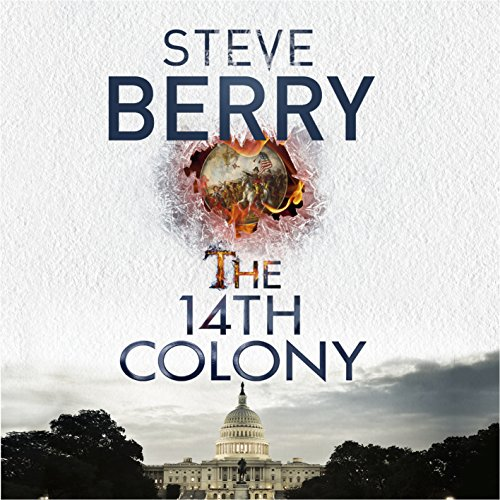 The 14th Colony cover art