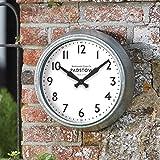 Smart Garden Clocks
