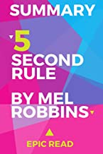 the 5 second rule book summary